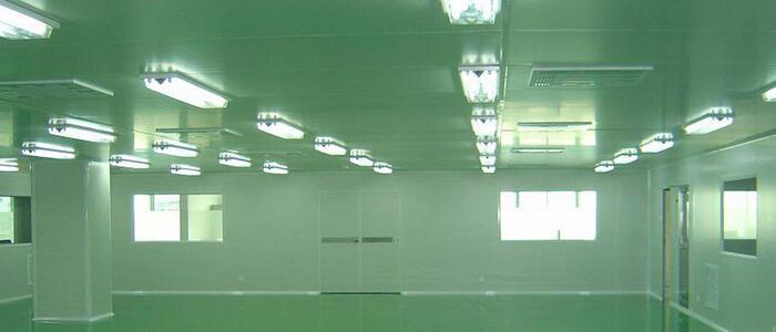工厂中央空调解决方案,车间厂房中央空调解决方案
