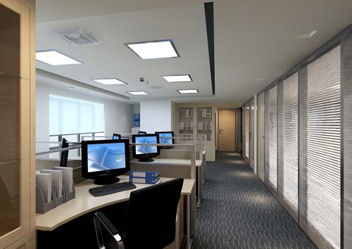 办公楼中央空调解决方案,写字楼中央空调解决方案