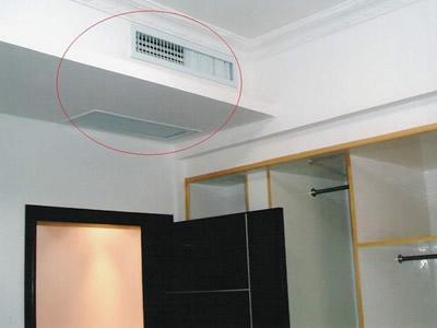 您必须知道的中央空调风口知识