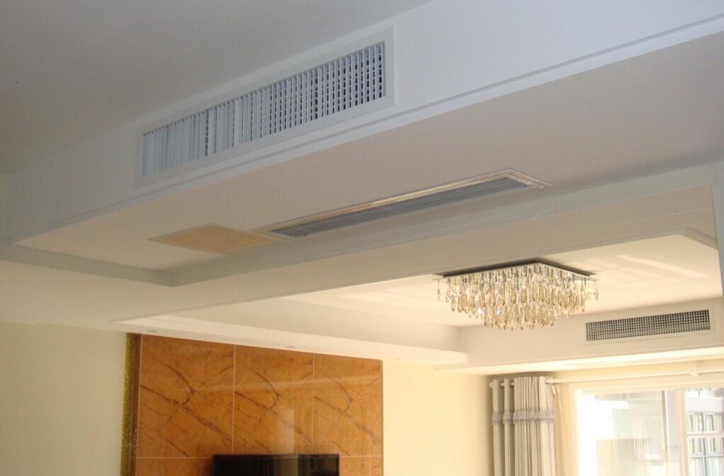 解决家用空调问题的几种方法