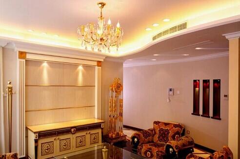 客厅中央空调选择什么品牌的比较好