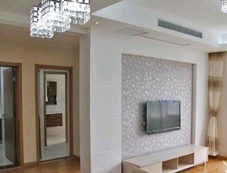 楼宇中央空调系统走智能化控制