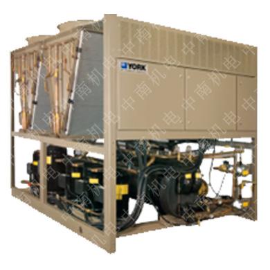 约克中央空调|ycac系列风冷式冷水机组