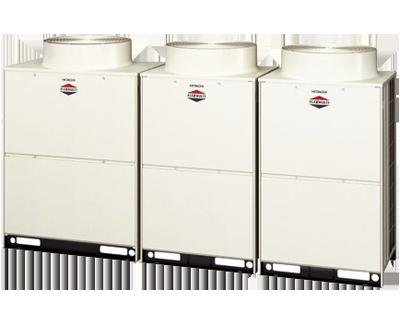 日立FLEXMULTI系列标准型|日立中央空调