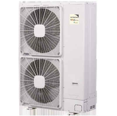 洋房机VAM mini|日立中央空调