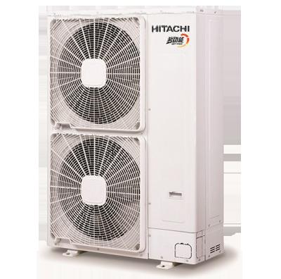 日立空调SET-FREE 多功能热水机组|热泵采暖热水系列